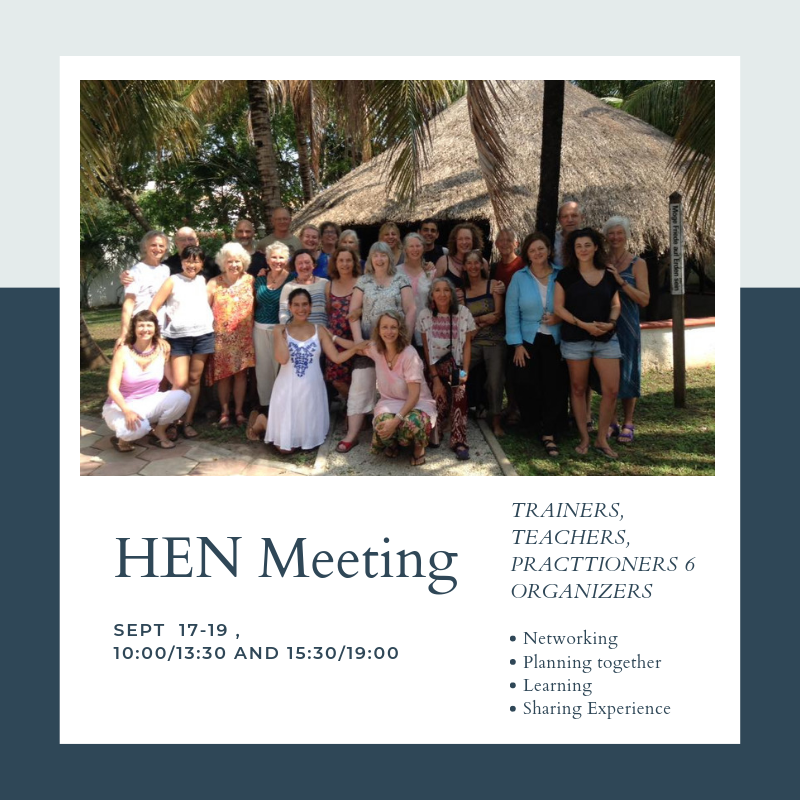 Hen Meeting